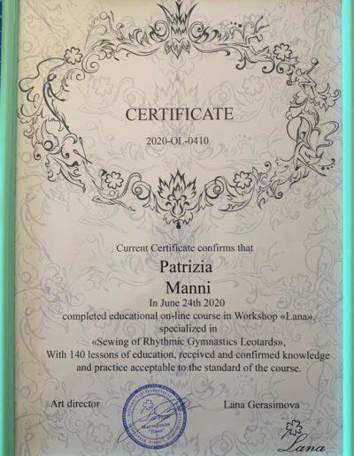 Corso online...Formazione che passione - Pattym